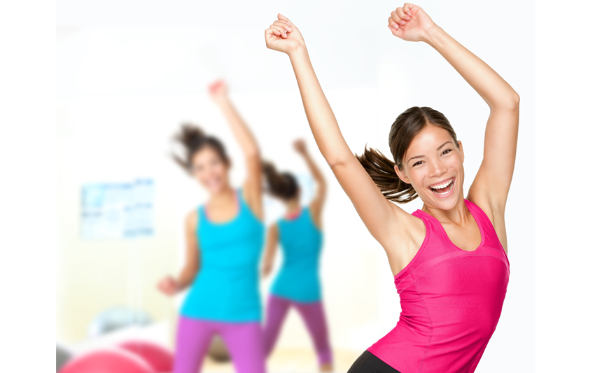 Exercise Your Way to… Health Fitness and Happiness - Happy ...